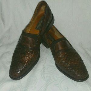 Sesto Meucci woman's shoe